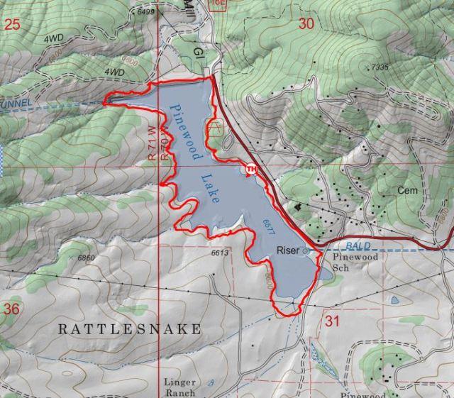 Besant_Point_Trail