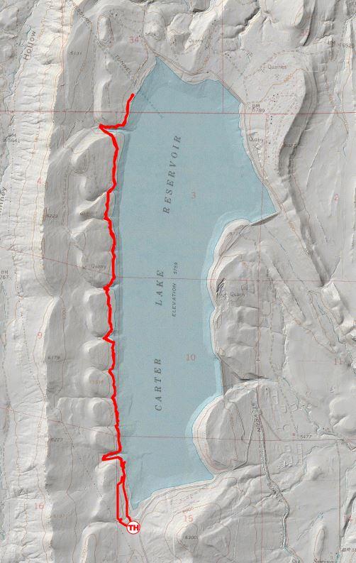 Carter_Lake_Sundance_Trail