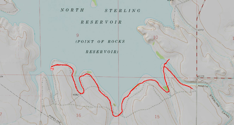 South_Shoreline_Trail